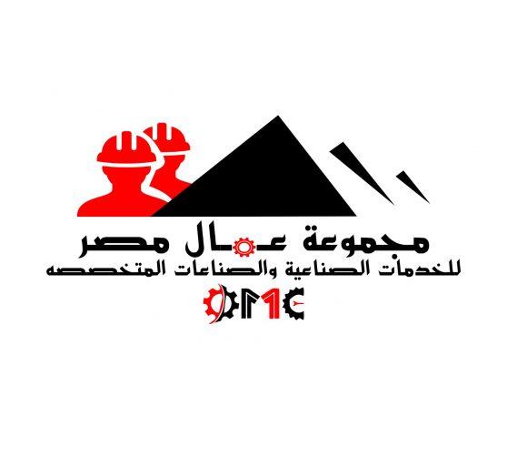 logo omal misr