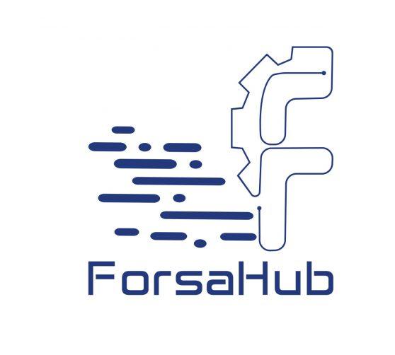 Forsahub Logo 1