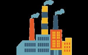 Metal Industries Factory
