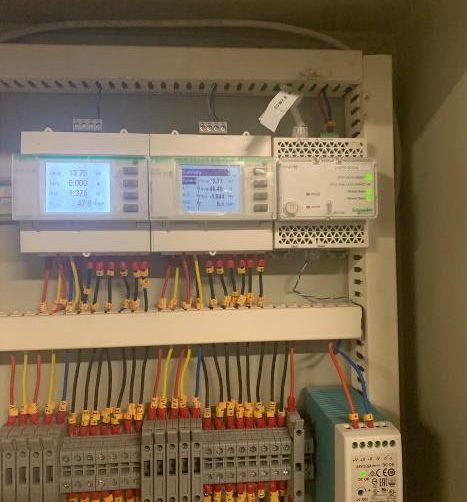 2 Electrical Installation 1