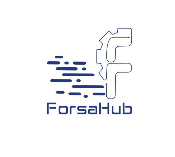Forsahub Logo 1 Copy