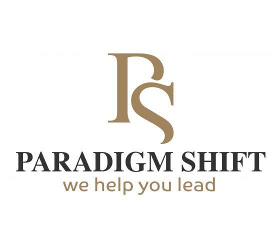 Paradigm Shift Logo 1