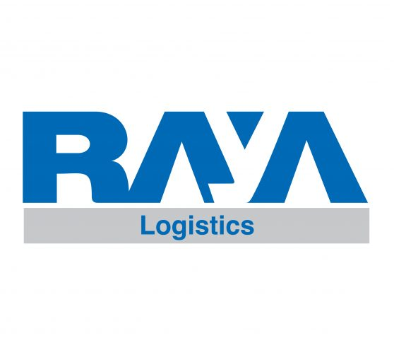 Raya Logistics logo 1