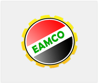 EAMCO logo