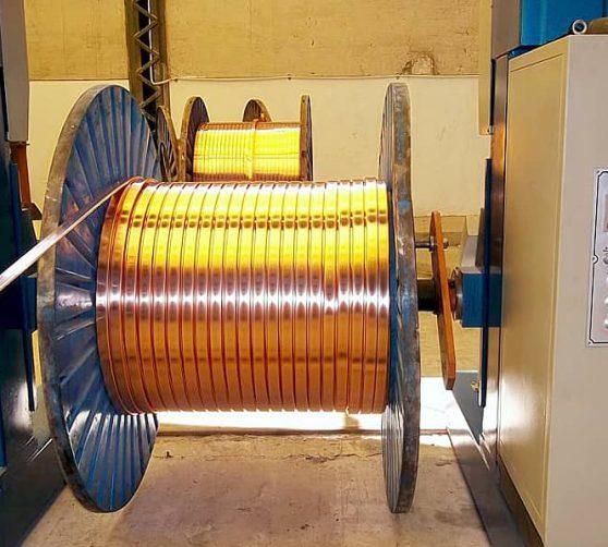 copper equipment