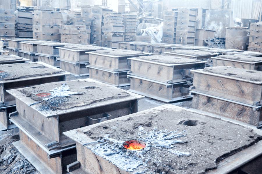 cast-iron-foundry