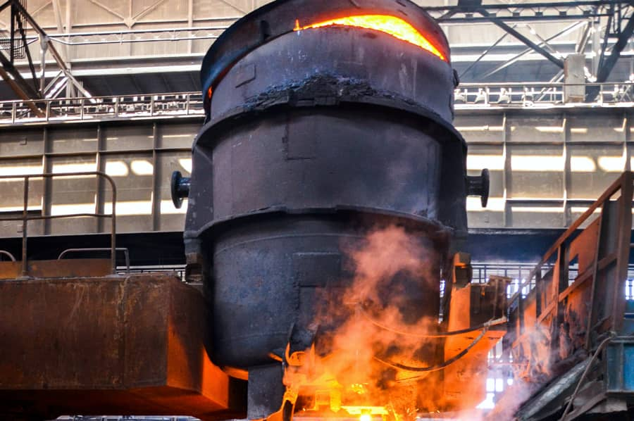 steel-oven-foundry