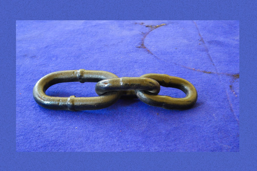 forging-chain-cables